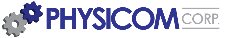 Physicom Logo